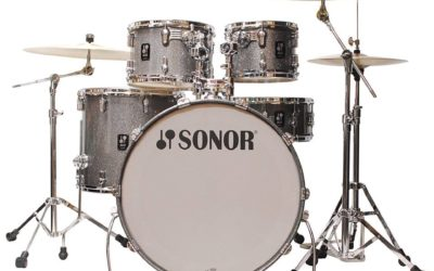BeatIt Test: Sonor AQ2 Stage Drum Kit
