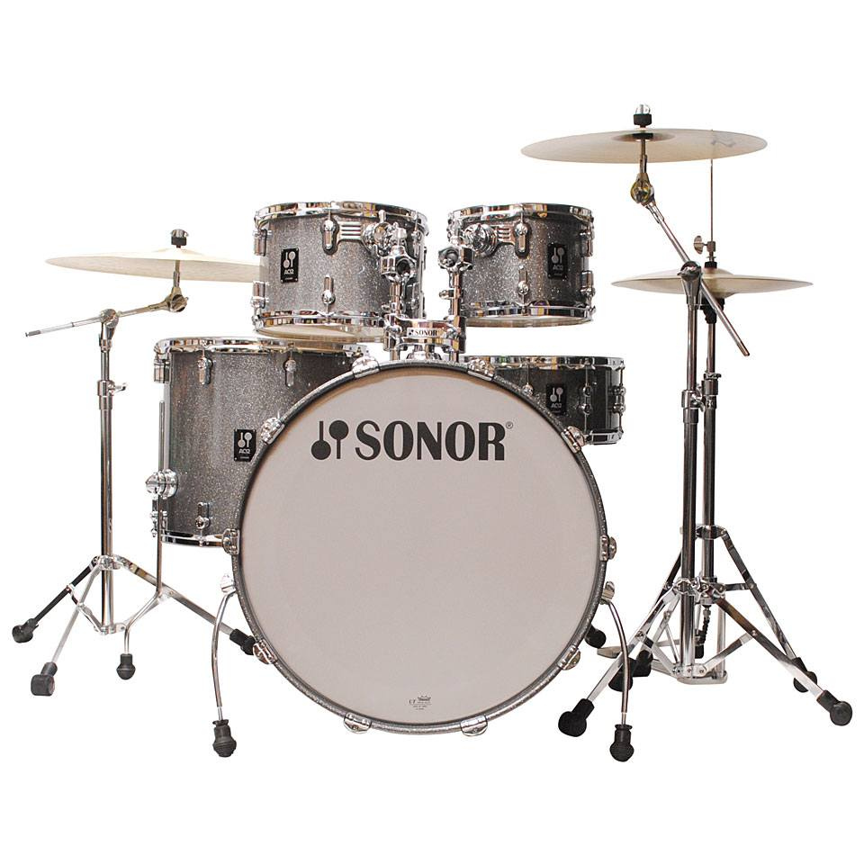 Sonor AQ2 Stage test by en.beatit.tv