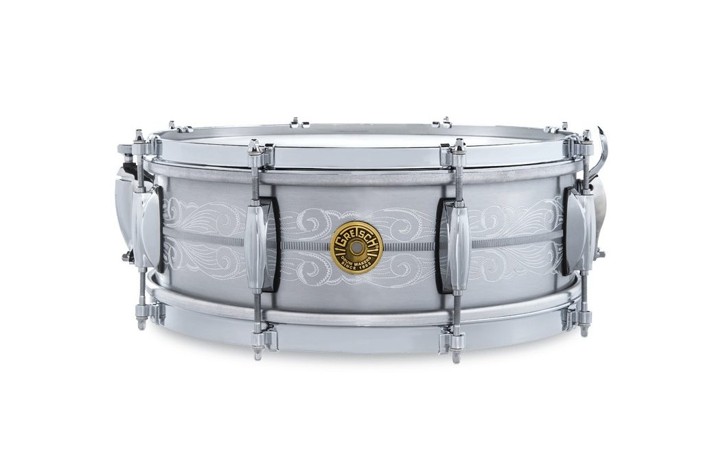 Gretsch 135th Anniversary Snare Drum