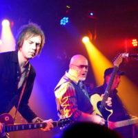 Live Review: Wishbone Ash, Proxima, Warsaw, 13 March 2018