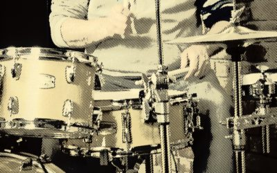 8 things you, as a drummer, need to know about your body