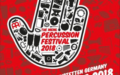 Meinl Percussion Festival 2018: tickets already available