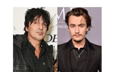 Tommy Lee Was Assaulted By His Son