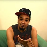 "Jeremiah ""Trauma"" Stratton (hed) P.E – Interview for BeatIt"