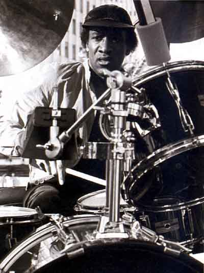 The greatest Yamaha drummers: Al Foster en.beatit.tv