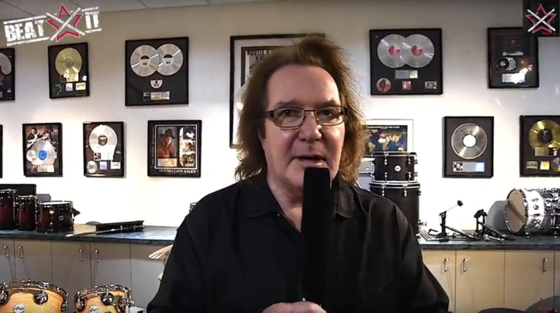 beatit.tv visits DW HQ in Oxnard, CA