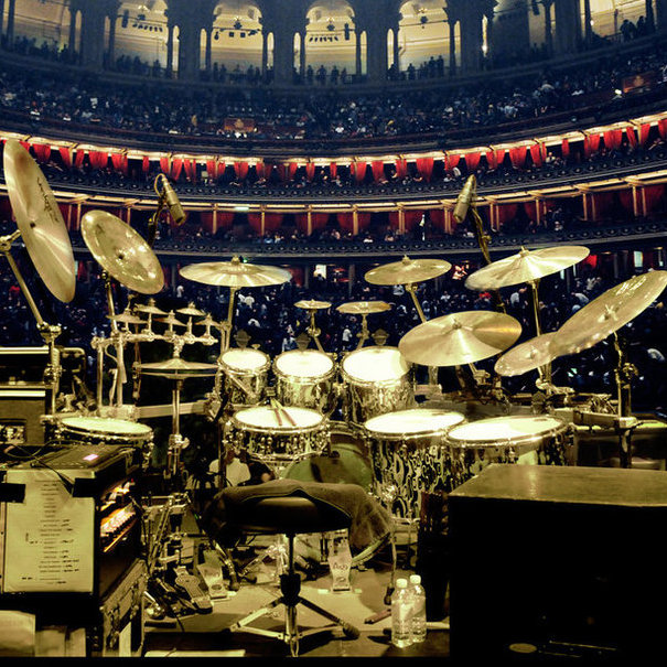 Are Drummers the smartest members of the band?