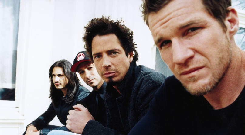 Audioslave drummer on the band's problems