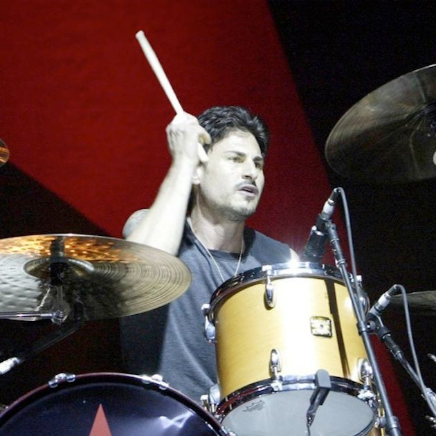 Rage Against The Machine Drummer auditioned by Pearl Jam