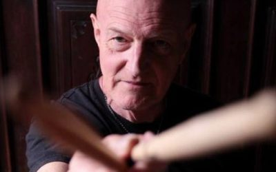 Chris Slade on whether Axl Rose will record with AC/DC