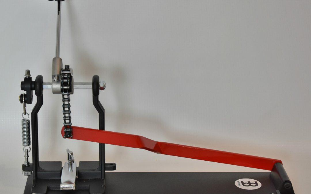 BeatIt Test: Meinl Direct Drive Heel Activated Cajon Pedal
