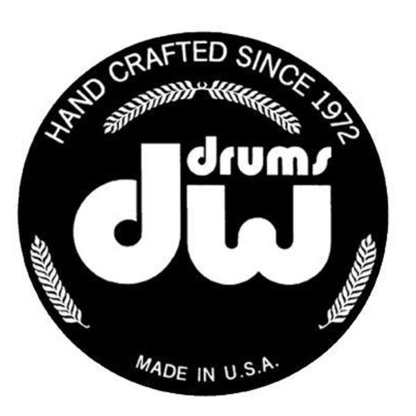 Curt Bisquera and 5 metal snare drums from DW
