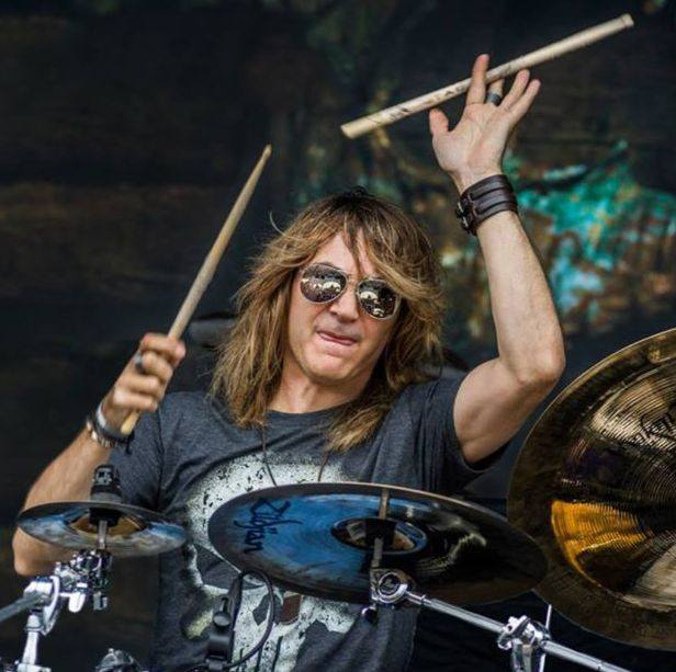 New Flotsam and Jetsam drummer announced