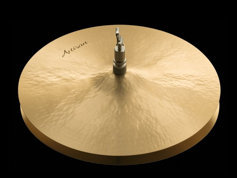BeatIt Test: 14″ Sabian Artisan Light Hats