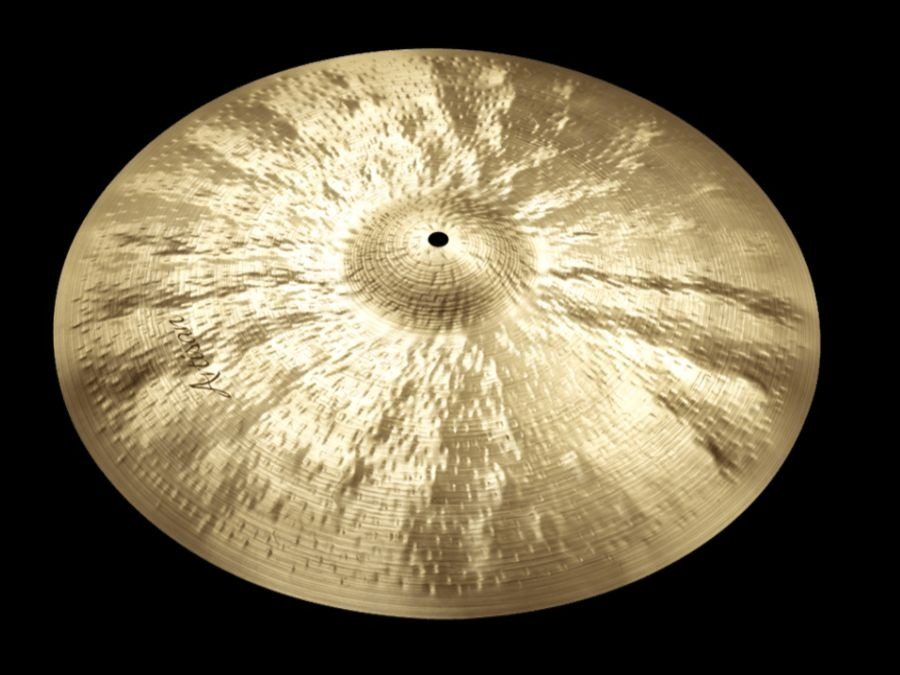 BeatIt Test: 20″ Sabian Artisan Light Ride