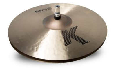 "BeatIt Test: 15"" and 16"" Zildjian K Sweet Hats"