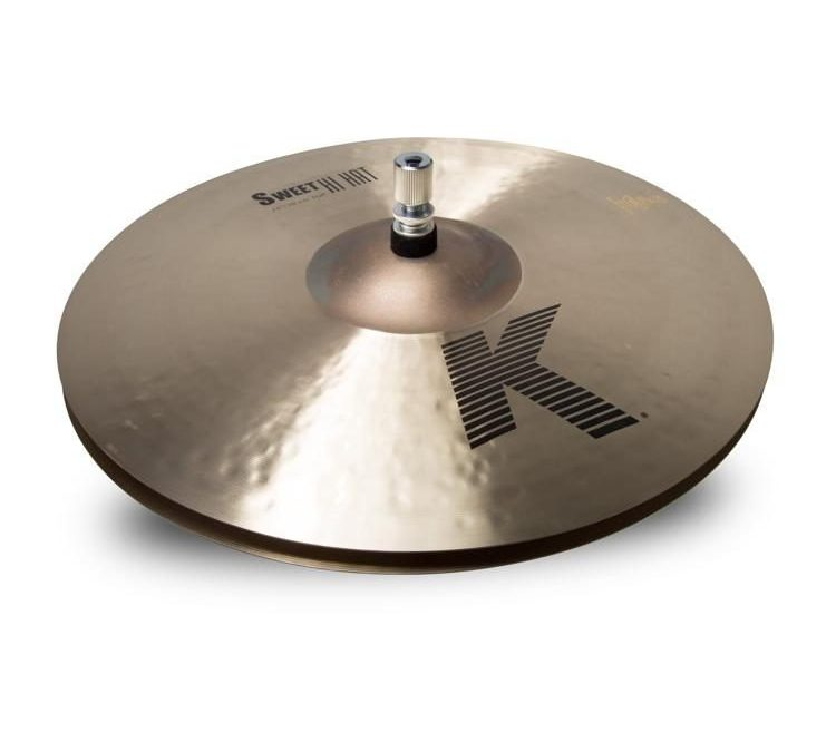 BeatIt Test: 15″ and 16″ Zildjian K Sweet Hats