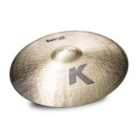 BeatIt Test: 21″ and 23″ Zildjian K Sweet Rides