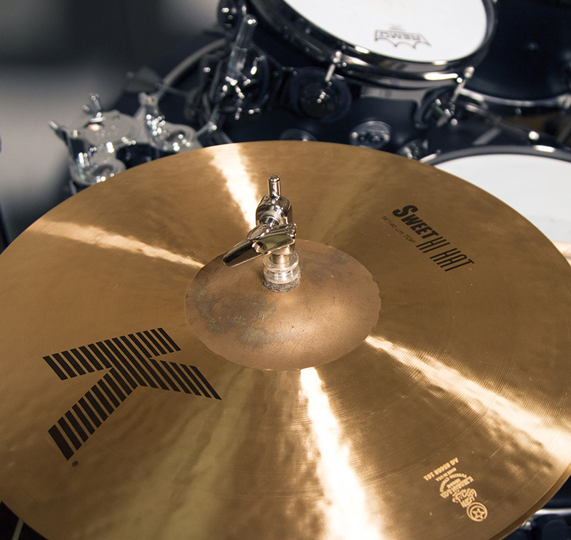 "15"" and 16"" Zildjian K Sweet Hats en.beatit.tv"