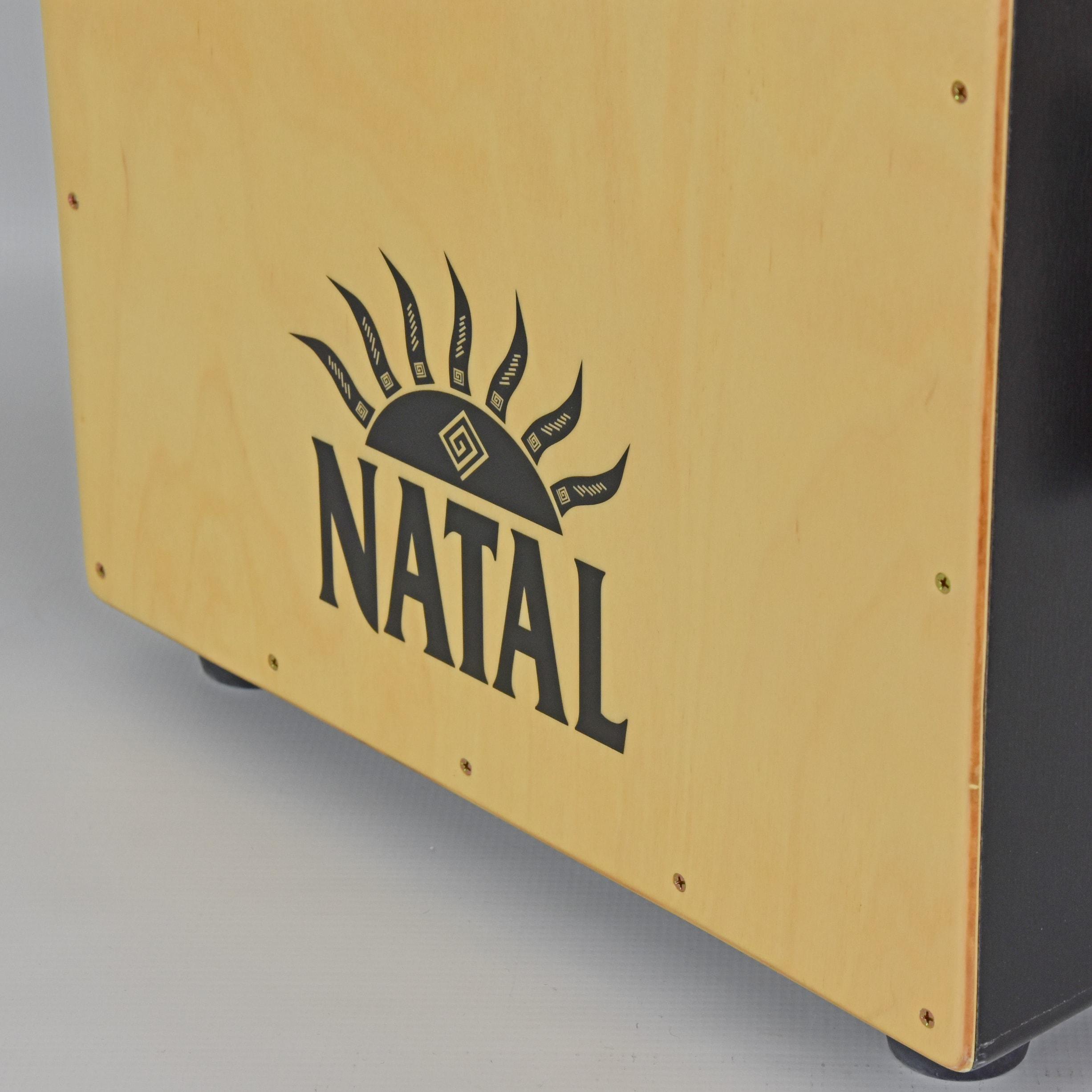 Natal X-Large cajon en.beatit.tv