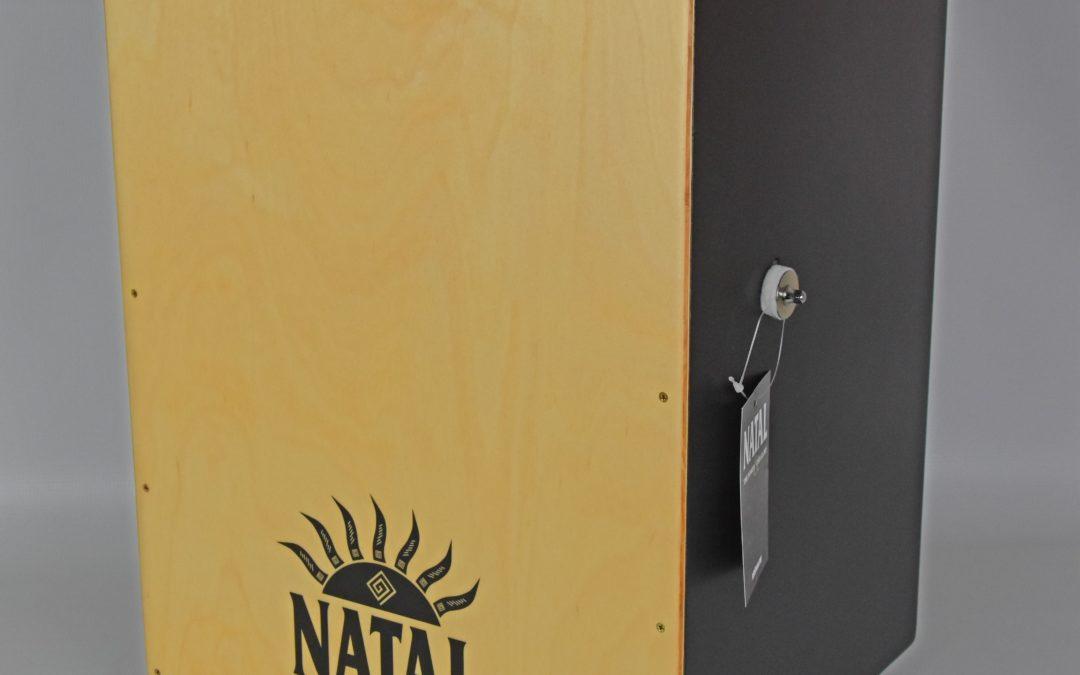 BeatIt Test: Natal CJAN-XL-SWBN X-Large Natural Front