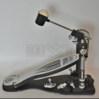 BeatIt Test: Natal H-PS-SPS Smooth Pro bass drum pedal