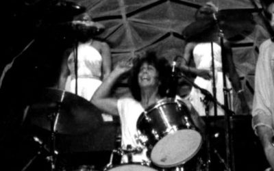 The greatest Yamaha drummers: Andy Newmark