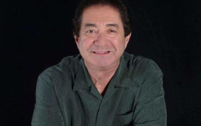 Percussionist Richie Gajate-Garcia receives honorary doctorate
