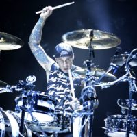 Travis Barker About His Blood Clot Recovery