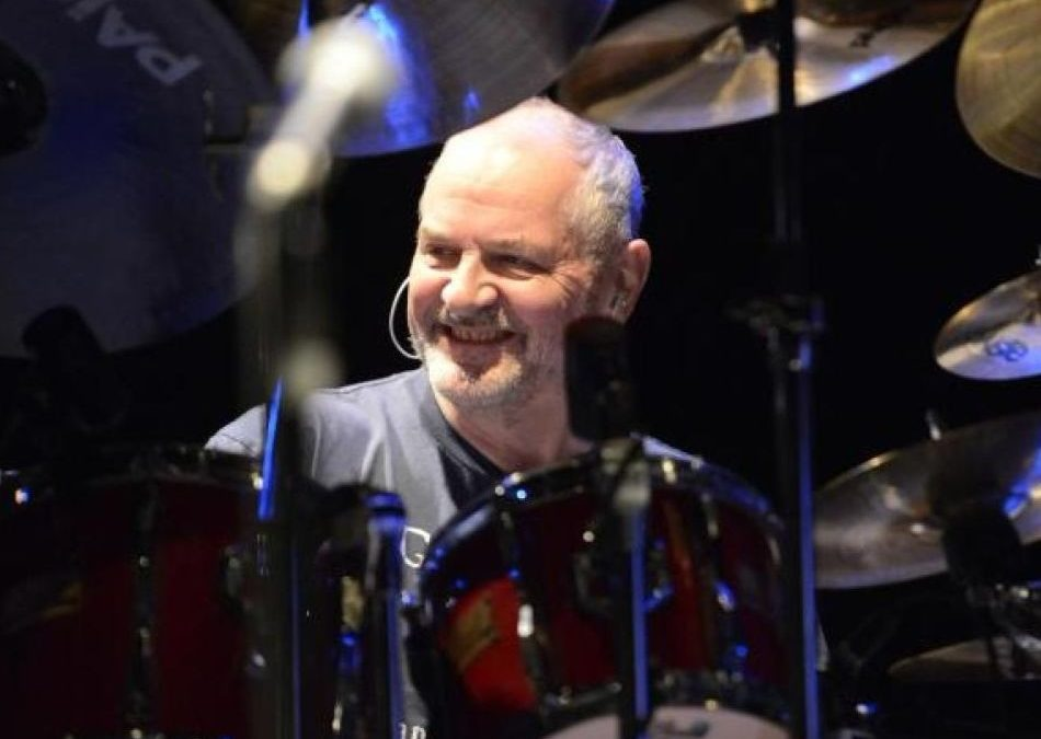 Jon Hiseman passes away