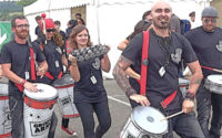 BeatIt Report: Meinl Percussion Festival 2018