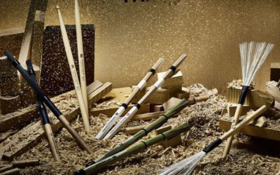 Meinl introduce a range of drum sticks and related products