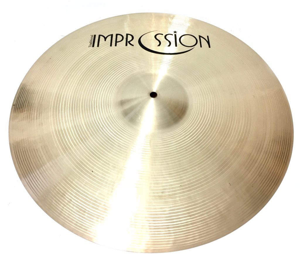 "Impression Traditional 20"" Ride"