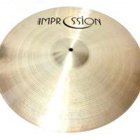 BeatIt Test: Impression Traditional Cymbal Set