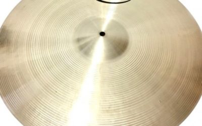 BeatIt Test: Impression Traditional Cymbal Set