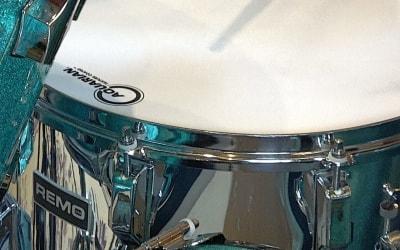 BeatIt Vintage Test: Remo Acousticon Snare Drum