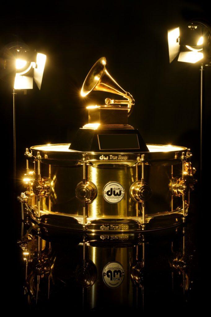 DW Grammy