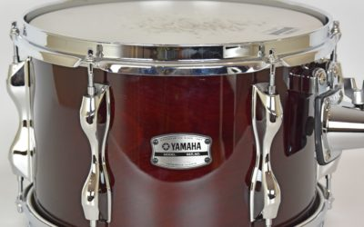 BeatIt Test: Yamaha Recording Custom drum kit