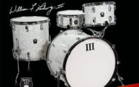 WFL III announce full drum kits
