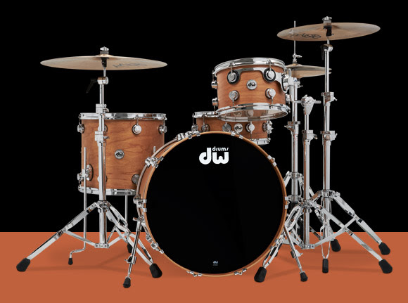 DW Collector's Series® –  Spruce Hybrid Shells