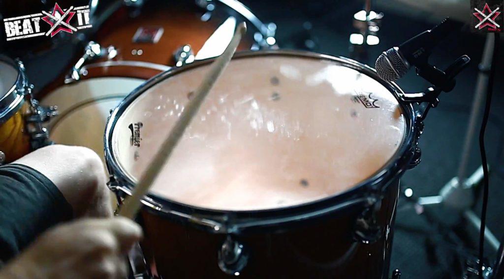 Gnievo Telszewski Drum Cam