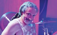 The greatest Yamaha drummers: Mike Bordin