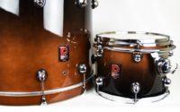 BeatIt Test: Premier Genista GM24-10 Drum Kit
