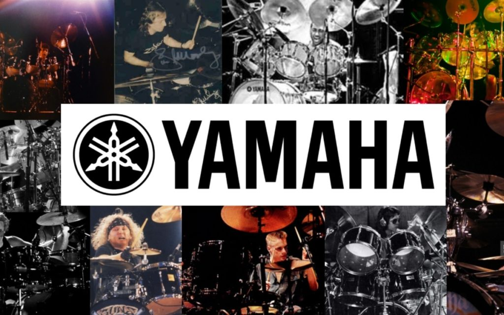 BeatIt's Rating: 10 Classic Music Videos Featuring a YAMAHA Kit