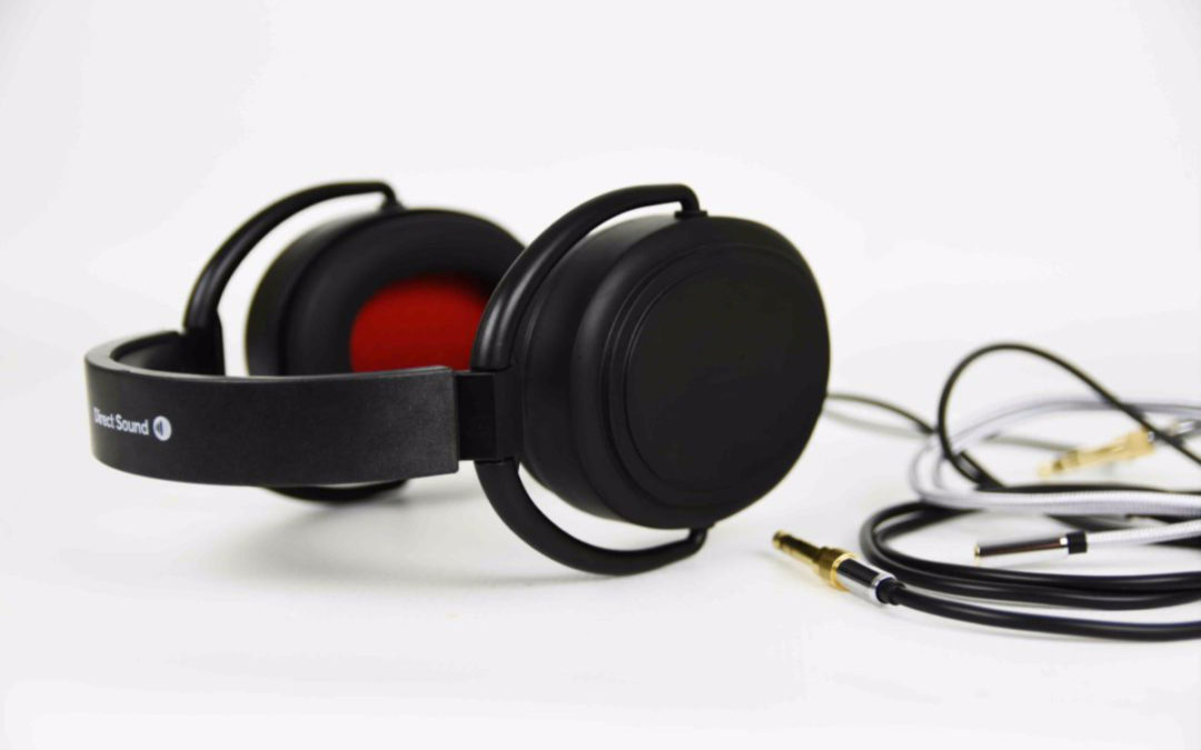 BeatIt Test: Direct Sound Extreme Isolation SP-34 Headphones