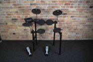 BeatIt Test: Yamaha DTX402K Electronic Drum Kit
