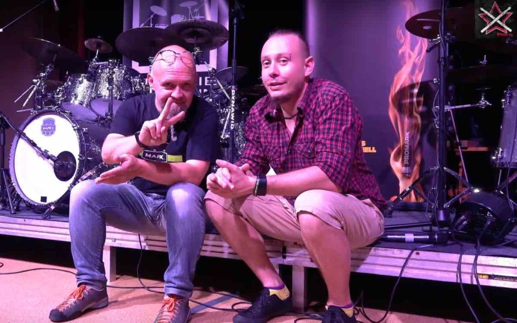 Claus Hessler & Szymon Fortuna Interview for BeatIt