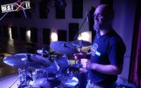 Claus Hessler Drum Kit Tour