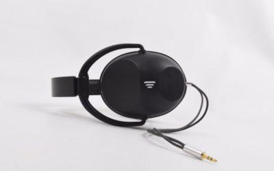 BeatIt Test: Direct Sound EX-25 PLUS Headphones