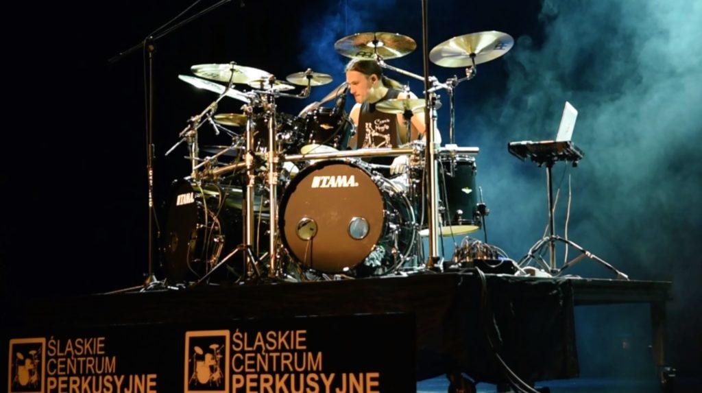 Śląski Festiwal Perkusyjny